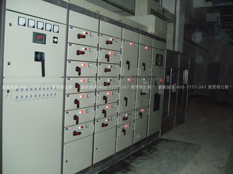 深圳厂房装修之变压器使用口诀