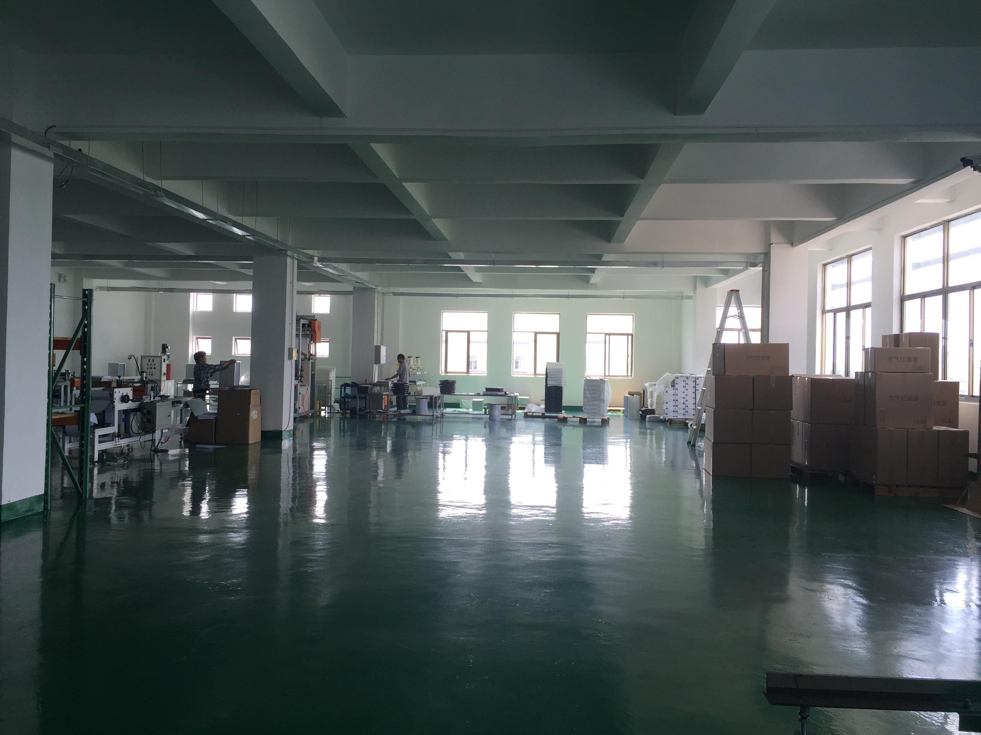 深圳厂房装修如何选择高性能混凝土?