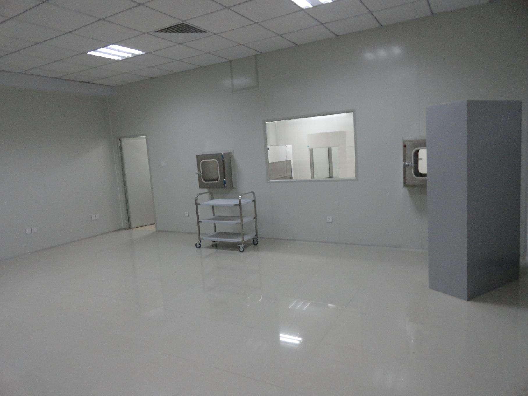深圳厂房装修隔断注意事项