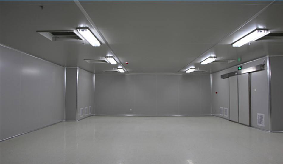 深圳厂房装修要考虑哪几个方面