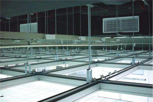 深圳厂房装修后的施工验收
